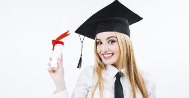 diploma garantie